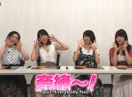 [Eng Sub] AKB48 Nemousu TV Season 29 Episode 01