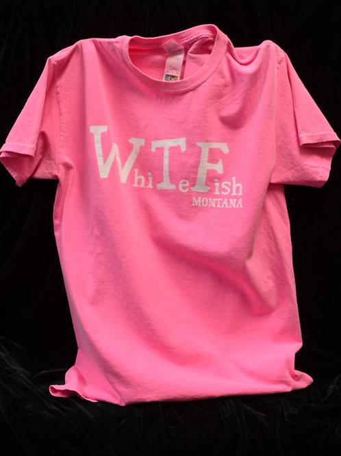 WhiTeFish T-Shirt