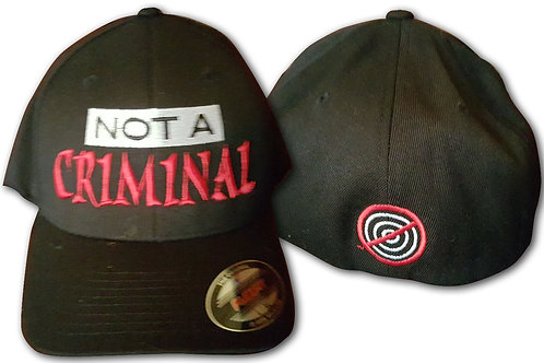 Hat (Black only)