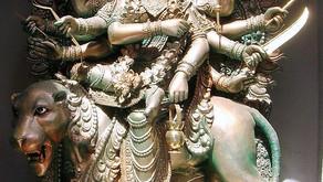 नवरात्रि इस बार 8 दिनों में ही बीत जाएंगे