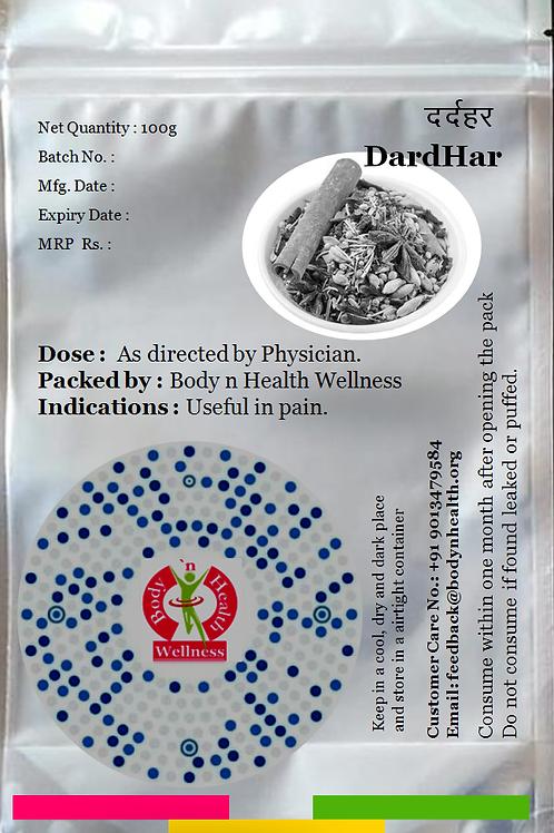 DardHar