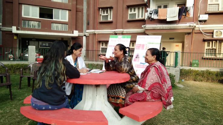 Community Empowerment Initiative 15 Dec