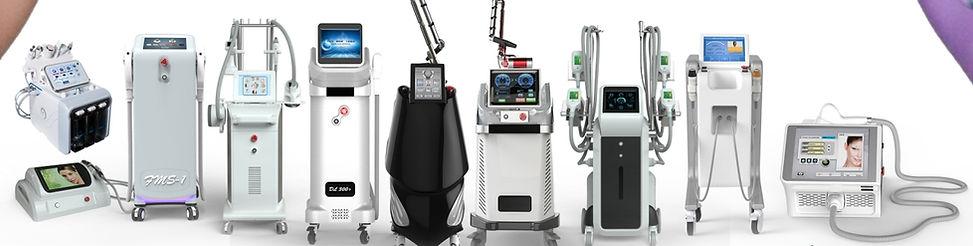 US FDA approved health & wellness treatment machines