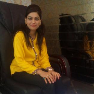 Smita Karan