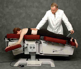 Dr-Cox-helping-lower-back-disc-injury-pa