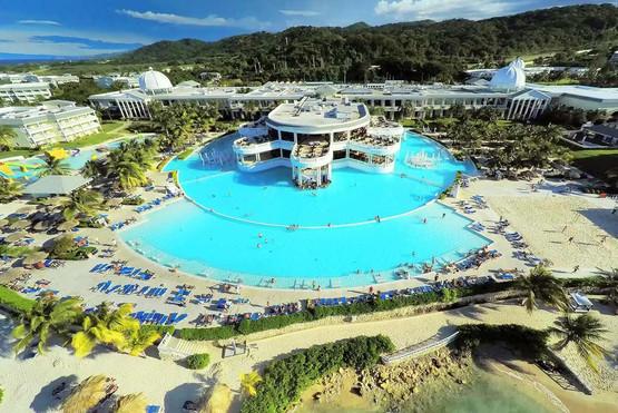 Grand Palladium Jamaica Resort & Spa- DTC4F