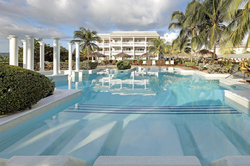 Grand Palladium Resort  - DTC4F