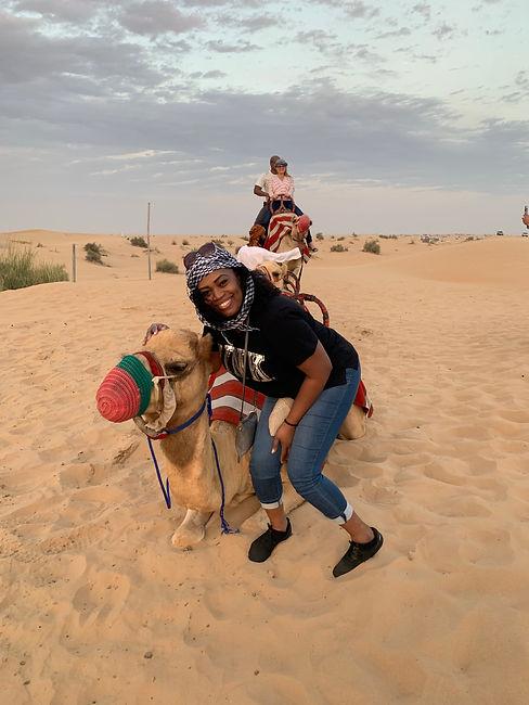 Divas in Dubai
