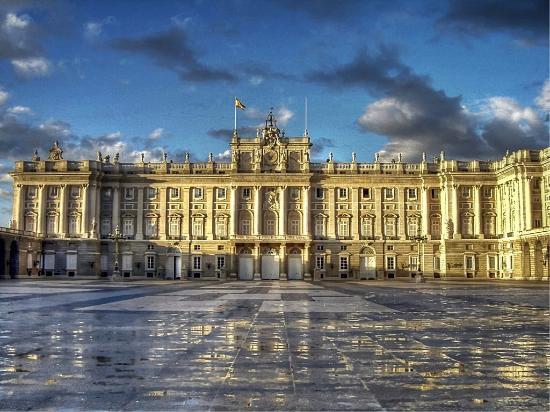 Royal Palace DTC4F