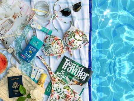 Travel Essentials You Should Definitely Have for Your Next Divas Journey