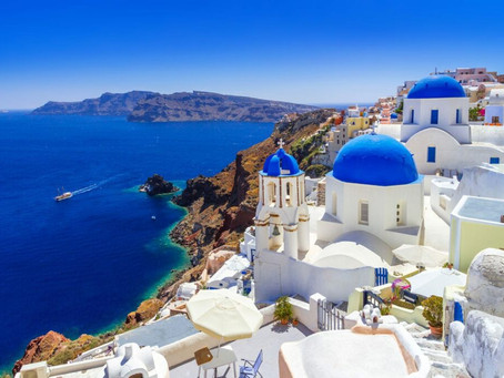 15 Things To Do In Santorini That's Fun