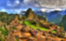 Peru -Machu icchu