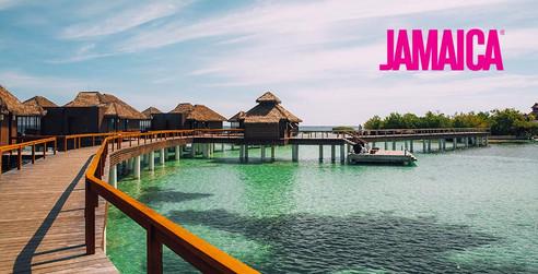 Welcome to Jamaica -DTC4F