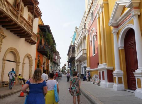 Cartagena's Best Meal Is in a Women's Prison