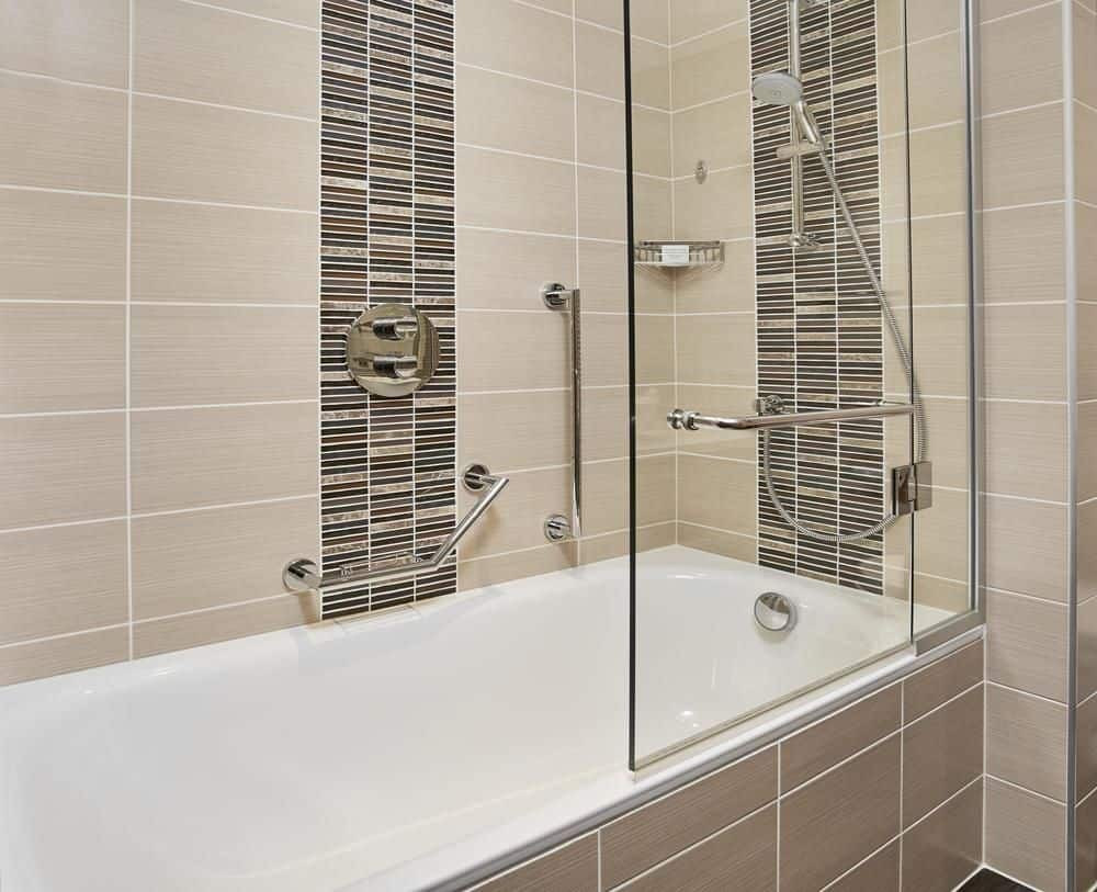 Shower Hilton DTC4F