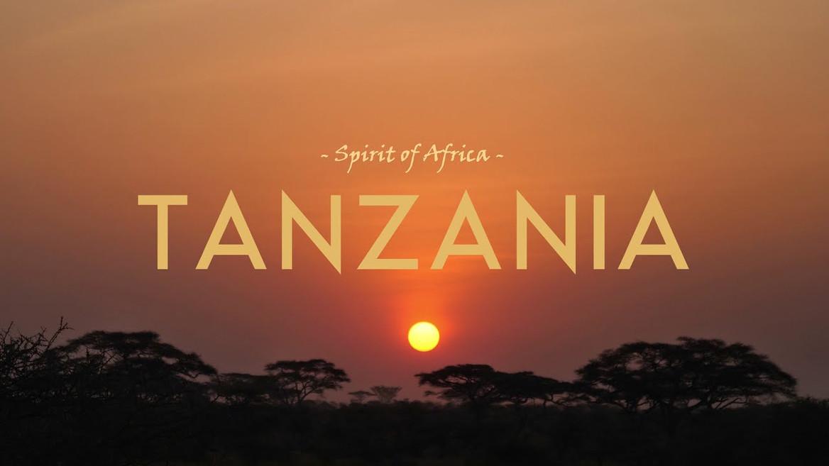 Tanzania & Zanzibar