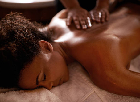 Indulge In Bermuda's First Ever Spa Month This February