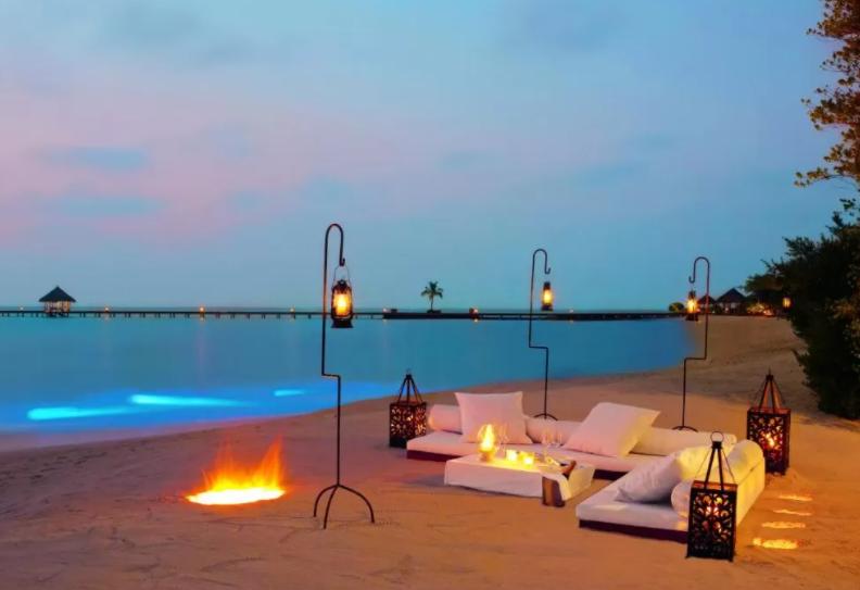 Taj Resort and Spa