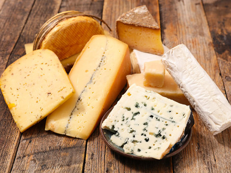 9 French Cheeses You've Probably Never Heard
