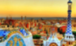 Beautiful Barcelona DTC4F