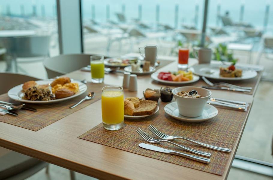 Breakfast for Divas