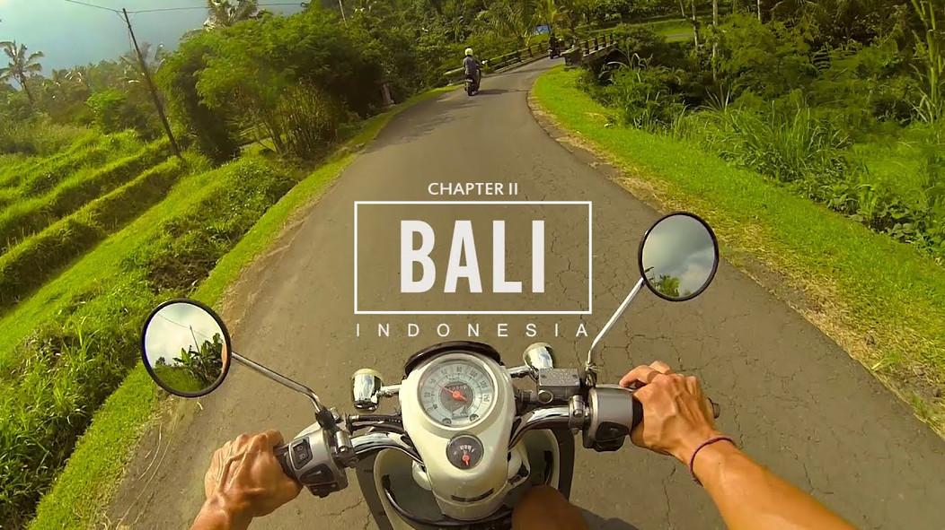 BALI- INDONESIA
