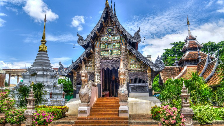 Top Things to See and Do in Chiang Mai, Thailand