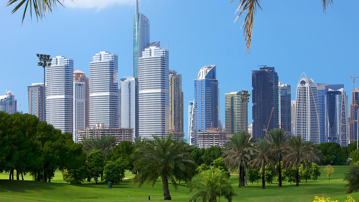 Dubai Destination DTC4F