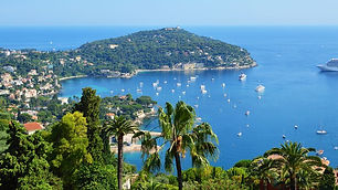 French Riviera group trip by DTC4F