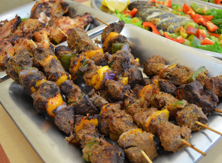 Traditional Ghanaian Dishes You Should Try