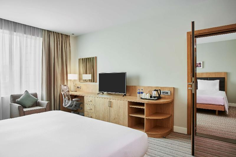 Single Room Hilton DTC4F