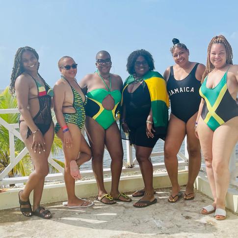 Jamaica 2021