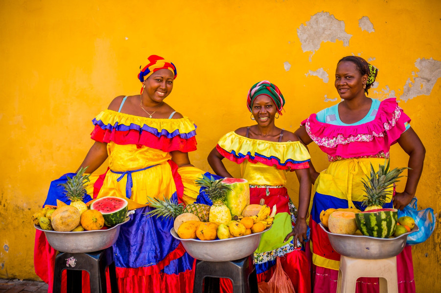 Rich Culture Colombia