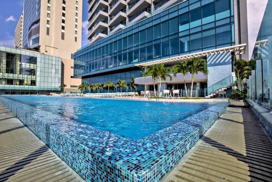 Pool View Estelar Cartagena