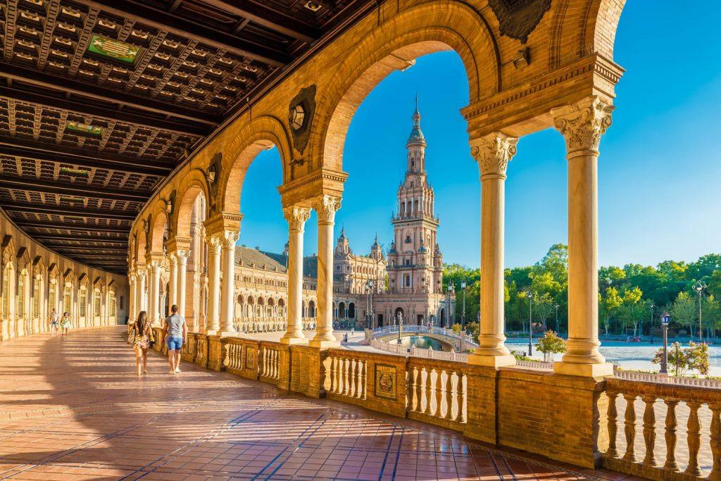 Seville DTC4F