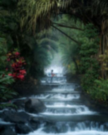 Chasing Waterfalls In Costa+Rica- DTC4F.