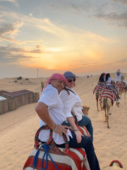 Couple in Dubai DTC4F