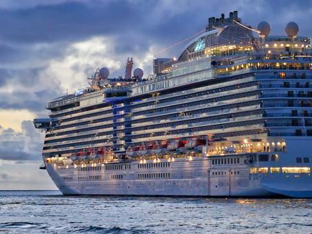 Five Ideal Cruise Destinations