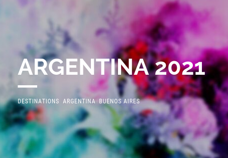 Buenos Aires My Argentina