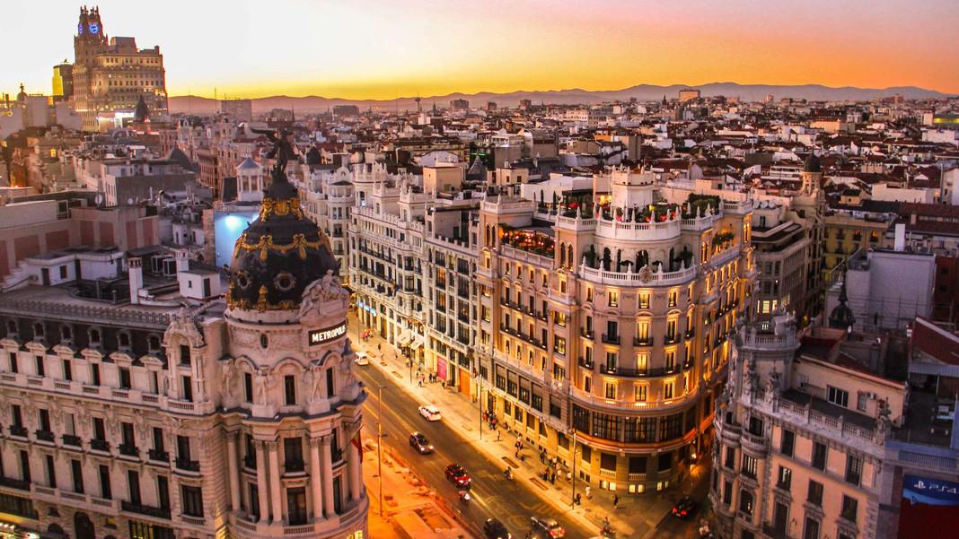 Madrid DTC4F