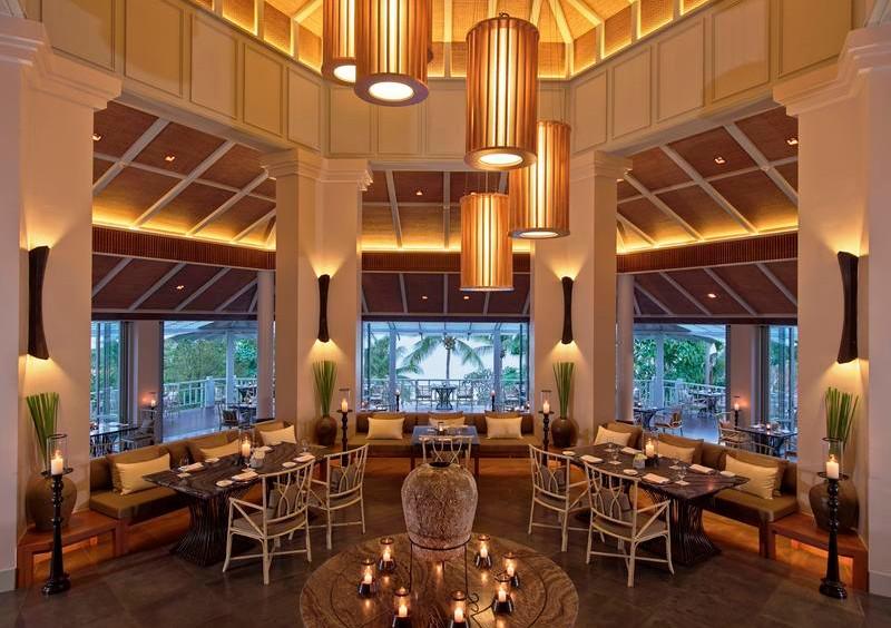 Restaurant DTC4F