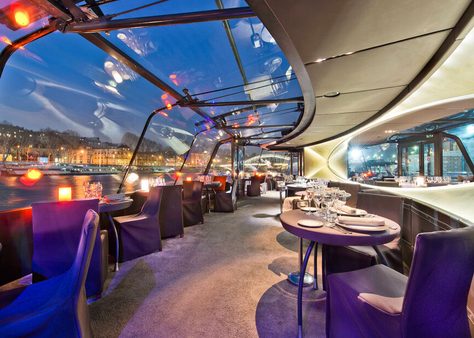 Dinning Experience on the River