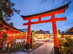 Japan DTC4F