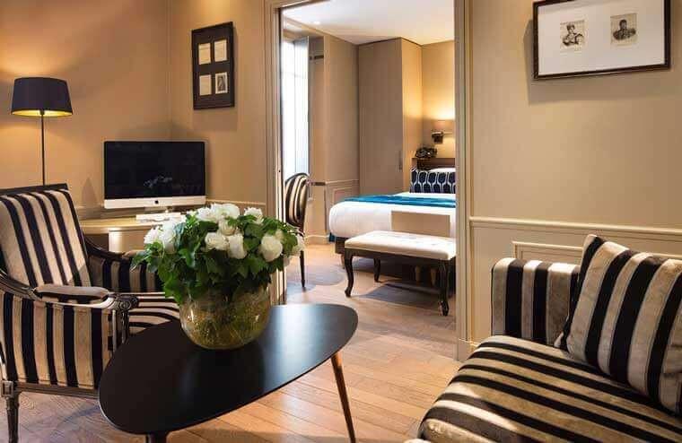 Suites Hotel Juliette