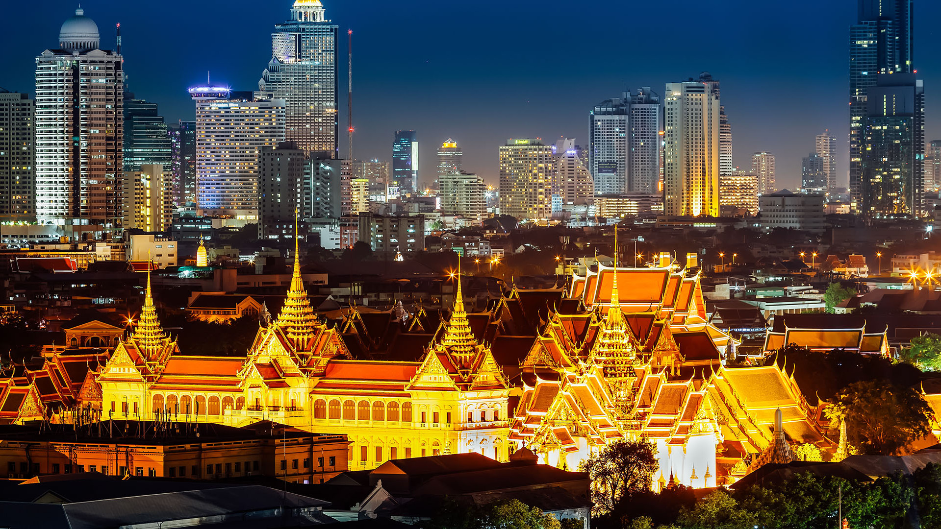 The Grand Palace - DTC4F