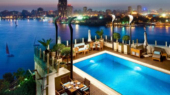 5 Star Hotel - Europe