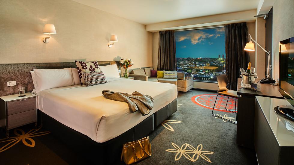 Premium Room DTC4F