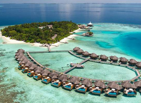When is the best time to visit the Maldives?