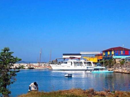 The 10 Best Restaurants  in Montego Bay- Jamaica