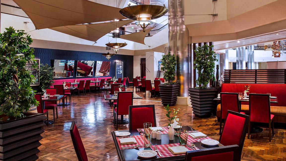 Restaurant - DTC4F